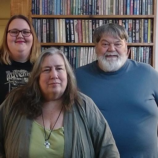 Photo of Dennis, Sharon, & Kaitlin Palmer