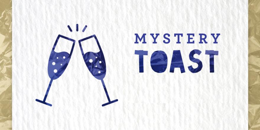 Mystery Toast! image